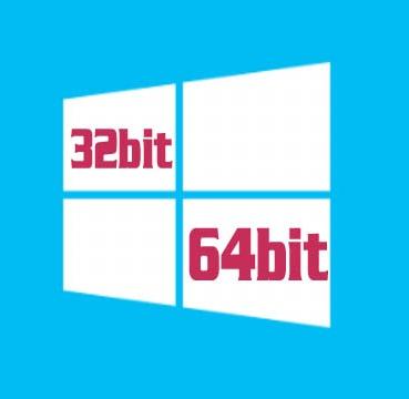 Win 32bit và Win 64bit là gì, so sánh 2 nền tảng 32bit và 64bit |  Thuthuattienich.vn
