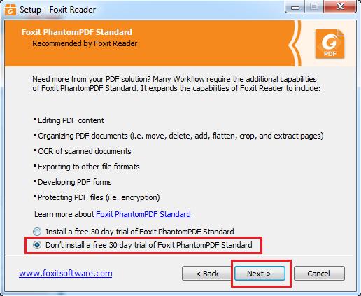 Download Foxit Reader - Phần mềm đọc file PDF miễn phí