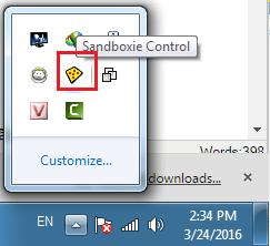 Sandboxie Diablo 2
