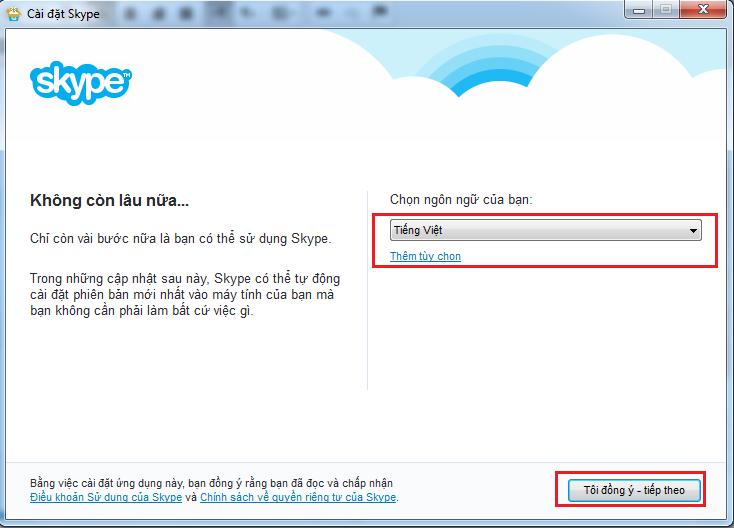 Download - tải Skype - Ứng dụng chat và gọi điện