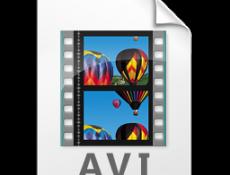 Phần mềm đọc file .AVI