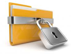 Đặt mật khẩu bảo vệ thư mục bằng Anvide Lock Folder