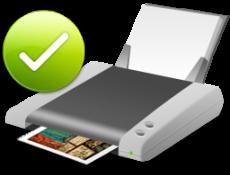 Cách cài đặt máy in mặc định trong Windows XP, Win 7, 8