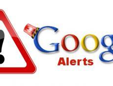 Hướng dẫn sử dụng Google Alerts - công cụ báo cáo kết quả liên quan tới từ khóa