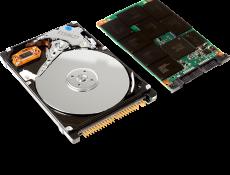 HDD/SSD trong máy tính là gì? So sánh HDD và SSD