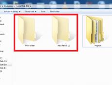 Khắc phục, sửa lỗi file, thư mục bị ẩn do virus