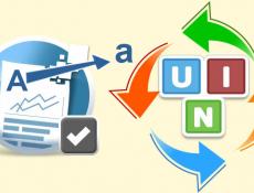 Cách chuyển văn bản từ chữ HOA sang chữ thường bằng Unikey