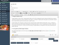 Cách sử dụng SpinEditor - công cụ hỗ trợ SEO mạnh mẽ