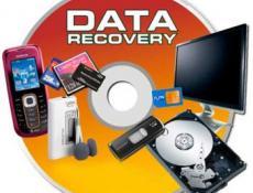 Top các phần mềm cứu dữ liệu trên ổ cứng laptop, PC