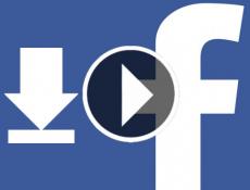 Cách tải video từ Facebook về máy tính
