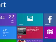 Cách tạo giao diện Metro giống Win 8 cho Win XP, Win 7